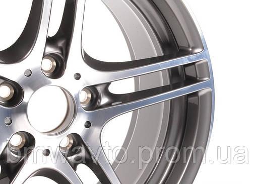 Комплект литих дисків BMW Performance 313, фото 2