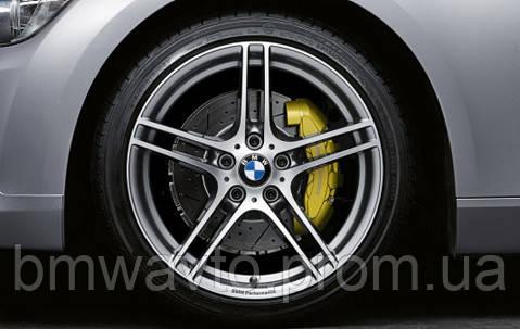 Комплект литих дисків BMW Performance 313