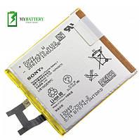 Оригинальный аккумулятор АКБ батарея Sony S39h Xperia,Yuga Rex Xperia, C6616 Xperia Fusion XperiaLIS1502ERPC