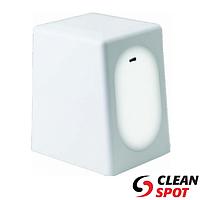 Диспенсер настільний для серветки білий пластиковий WinPak White
