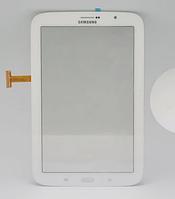 Оригинальный тачскрин / сенсор (сенсорное стекло) для Samsung Galaxy Note 8.0 N5100 | N5110 версия 3G (белый)