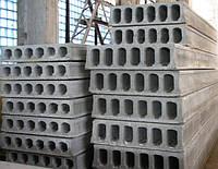 Плиты для перекрытия ПК 6,4 - 7,2 м. Все ЖБИ. Бетон.