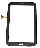 Оригинальный тачскрин / сенсор (сенсорное стекло) для Samsung Galaxy Note 8.0 N5100 N5110 версия WiFi (черный)