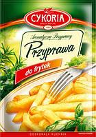 Приправа для картошки Фри 40г Cykoria Польша