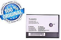 Аккумулятор Alcatel 020F2 Original (тех.пак)