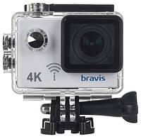 Экшн-камера Bravis A3 4k