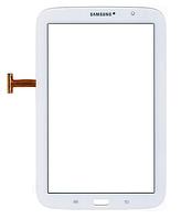 Оригинальный тачскрин / сенсор (сенсорное стекло) для Samsung Galaxy Note 8.0 N5100 N5110 версия WiFi (белый)