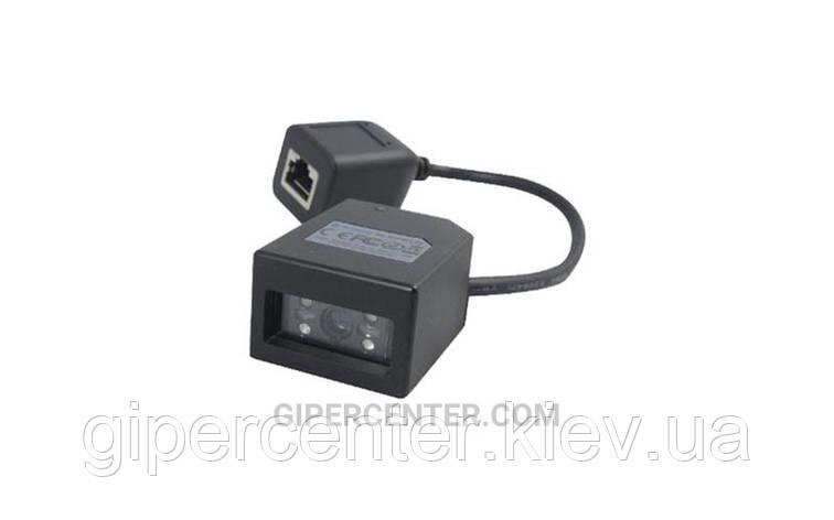 Проводной монтируемый сканер штрих коду Newland FM420 (USB V-COM), фото 2
