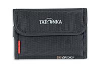 Кошелек Tatonka Money Box RFID B black (2969.040)
