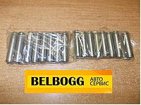 Направляющие клапанов (впуск-выпуск)комплект 16шт Chery Tiggo 2.4/Чери Тиго