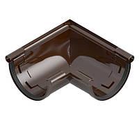 Угол универсальный 90° INES коричневый