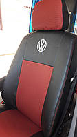 Авточехлы Volkswagen Golf Plus с 2004-09 г