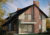 VOX Solid Brick Regular, фасадные панели