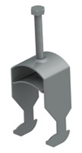 Зажим LCU/ V 16-21 (А-75мм)