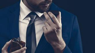 Лидеры продаж мужские ароматы