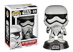 Фигурка Штурмовик Stormtrooper Звёздные войны Star Wars Funko Pop