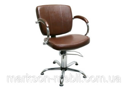Кресло парикмахера на пятилучье ТАНЯ