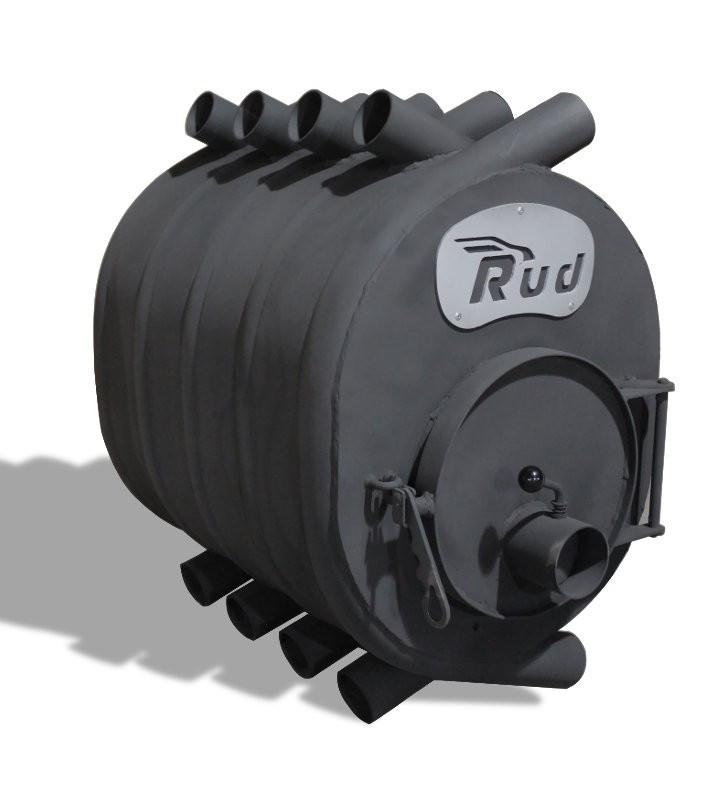 Отопительная конвекционная печь Rud Pyrotron Макси 03 (отапливаемая площадь 300 кв.м. х 2,5 м)