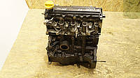 Двигатель б/у Renault Megane 2 7701476605