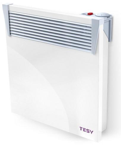 Бытовой электрический конвертор TESY CN 02 050 MAS 500 Вт