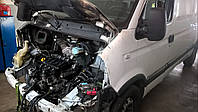 Обслуживание и ремонт коммерческих авто
