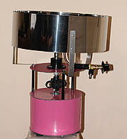 Аппарат сахарной ваты газовый УСВ+газобалонное оборудование