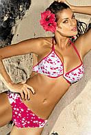Раздельный купальник с принтом (размеры S-XL в расцветках), фото 1