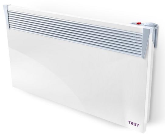 Бытовой электрический конвектор TESY CN 02 201 MAS 2000 Вт