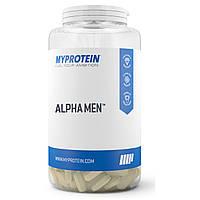 Витамины ALPHA MEN 120tab MYPROTEIN