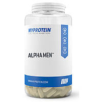 Витамины ALPHA MEN 240tab MYPROTEIN