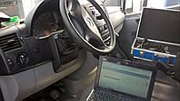 Диагностика, обслуживание и ремонт коммерческих авто