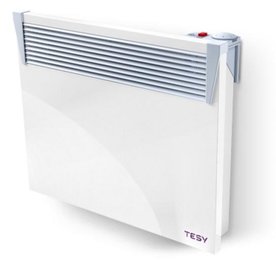 Бытовой электрический конвектор TESY CN 02 100 MAS 1000 Вт