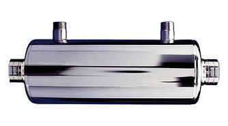 Теплообменник Dapra D-HWT 35 42кВт