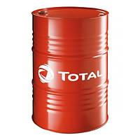 TOTAL RUBIA Polytrafic 10w40 - моторное масло полусинтетика - 208 литров.