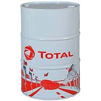 TOTAL RUBIA Polytrafic 10w40 - моторное масло полусинтетика - 60 литров.