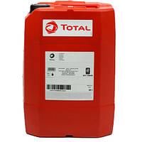 TOTAL RUBIA TIR 8600 10w40 - моторное масло полусинтетика - 20 литров.