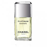 Мужские духи Chanel Egoiste Platinum 100 ml