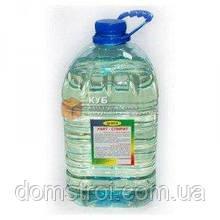 Уайт-спирит 5,0 л (3,5 кг)