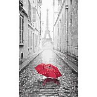 Картина по номерам Идейка Париж (арт. KH2130) 40 х 50 см, фото 1