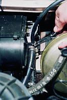 Замена трубки обогревателя печки в Одессе
