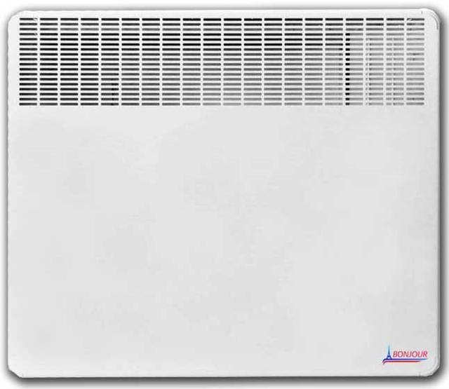 Бытовой электрический конвектор Bonjour CEG FN–Meca 1000 Вт + подставки