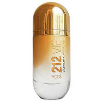 Carolina Herrera 212 VIP Rose Gold 80ml