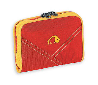 Кошелек Tatonka Big Plain Wallet red (2885.015)