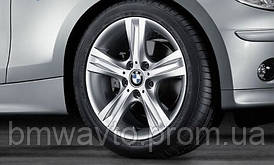 Комплект литых дисков BMW Star Spoke 262
