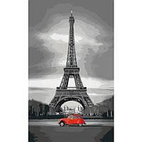 Картина по номерам Париж, Франция 40 х 50 см (арт. KH2147), фото 1