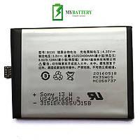 Оригинальный аккумулятор АКБ батарея Meizu B030  US495166H для Meizu MX3