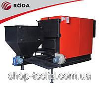 Котел Roda RK3G/S820 твердотопливный