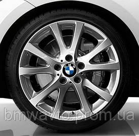 Комплект литых дисков BMW V Spoke 372