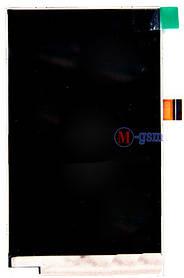 Дисплей (экран) Lenovo A369, A369i, A356, A318 черный