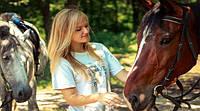 Лошади на Детском празднике